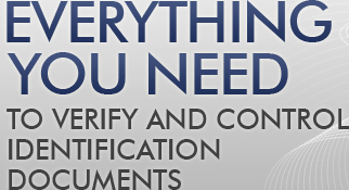 Everything you need to check drivers license and verify ID