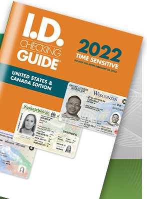 The US and Canada drivers license verification and ID checking guide