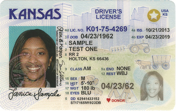 Oct 17 Newsletter Id Security Features Drivers License Guide